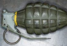 ΚΥΠΡΟΣ: Έκρηξη χειροβομβίδας στην Λευκωσία με ένα τραυματία