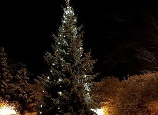 ΑΠΟΨΗ: Το χριστουγεννιάτικο δέντρο που δεν άναψε ακόμη*