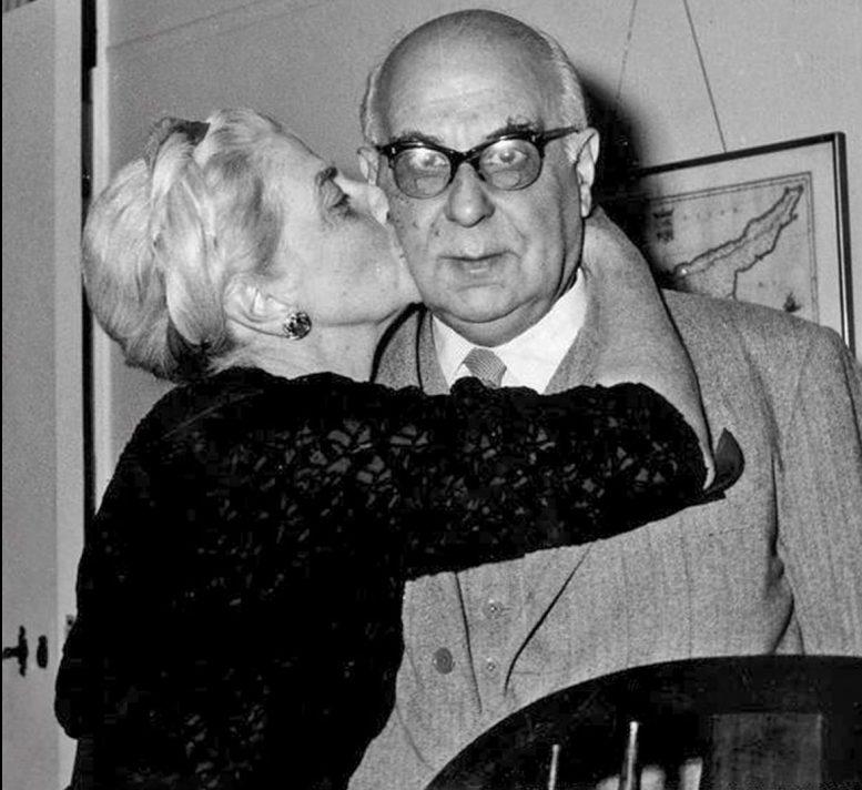 ΙΣΤΟΡΙΕΣ: Όταν ο Γ. Σεφέρης παρέλαβε το Νόμπελ, σαν σήμερα, το 1963