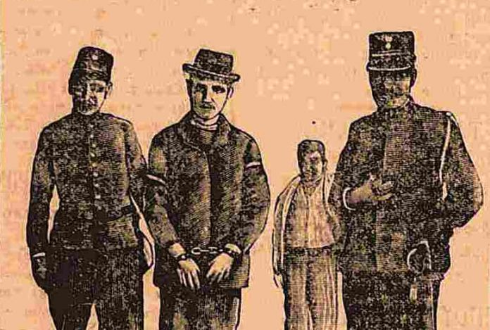 ΙΣΤΟΡΙΕΣ: Μαύρα Χριστούγεννα στην Αθήνα το 1897 από δύο κουτσαβάκια