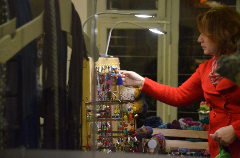 Χειροποίητες δημιουργίες για μοναδικά δώρα τα Χριστούγεννα