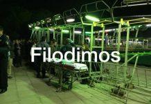 Αίγιο: Δύο συλλήψεις για το ατύχημα με τρενάκι που εκτροχιάστηκε