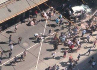 ΑΥΣΤΡΑΛΙΑ: Σεισμός 6,1 ρίχτερ