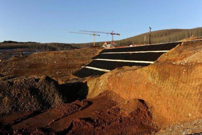 Η Eldorado διεκδικεί αποζημίωση 750 εκατ. από το ελληνικό Δημόσιο