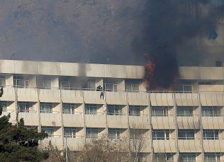 ΑΦΓΑΝΙΣΤΑΝ: Ένας Έλληνας περιλαμβάνεται στα θύματα από την επίθεση στο ξενοδοχείο Intercontinental της Καμπούλ