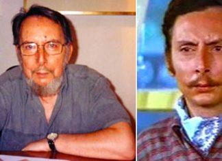 Έφυγε από τη ζωή ο ηθοποιός Χρήστος Δοξαράς
