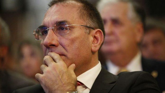Παραιτείται ο Δημήτρης Καμμένος από αντιπρόεδρος της Βουλής
