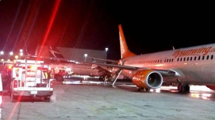 ΤΟΡΟΝΤΟ: Σύγκρουση δύο αεροσκαφών στο Αεροδρόμιο Πίρσον - Ασφαλείς οι επιβάτες