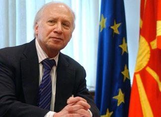 «Μπλόκο» στη διαπραγματευτική διαδικασία η εθνική ταυτότητα του λαού της πΓΔΜ