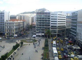 Ισχυρός παίχτης στον ξενοδοχειακό κλάδο η Αθήνα