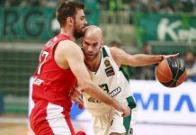 Μπάσκετ: Ντέρμπι «αιωνίων» σε νοκ-άουτ αγώνα έβγαλε η κλήρωση