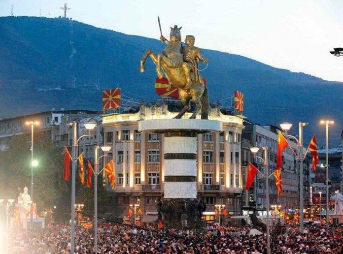 πΓΔΜ: Το 61% των πολιτών στηρίζουν τη λύση στο ζήτημα της ονομασίας