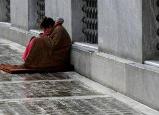 Δήμος Αθηναίων: Συνεχίζονται τα έκτακτα μέτρα για την προστασία των αστέγων, λόγω κακοκαιρίας
