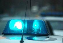 Μαχαίρωσε και πέταξε… άκουα φόρτε σε αστυνομικούς που πήγαν να τού κάνουν έξωση!
