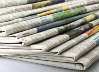 Τα πρωτοσέλιδα των εφημερίδων για τις 12-7-2020