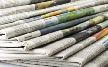 Τα πρωτοσέλιδα των εφημερίδων για τις 7-7-2020
