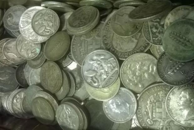 Έκλεψαν συλλεκτικά νομίσματα αξίας 100.000 ευρώ!