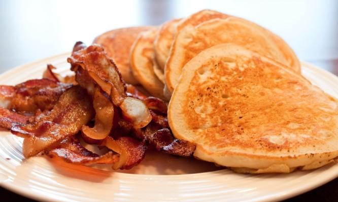 Πρωινό, πέντε, απαγορευμένες ,τροφές,