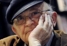 Απεβίωσε ο σπουδαίος ισραηλινός συγγραφέας Άαρον Άπελφελντ