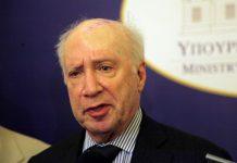 Μ. Νίμιτς: Θα υπάρχει το «Μακεδονία» στο όνομα