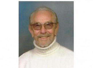 Ο «Σαράφης στα Τρίκαλα» πέθανε στα 101 του χρόνια