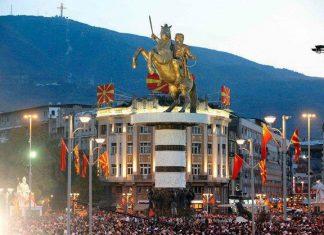 ΑΠΟΨΗ: Έτσι ακυρώνεται ο «Μακεδονισμός» των Σκοπίων