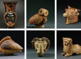 Το Υπουργείο Πολιτισμού θα ζητήσει ελληνικές αρχαιότητες που κατασχέθηκαν στο Μανχάταν