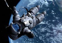 ΑΠΕΥΘΕΙΑΣ: Αυτή την ώρα αστροναύτες βγαίνουν από τον Διεθνή Διαστημικό Σταθμό για μια βόλτα στο διάστημα