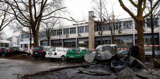 """ΓΕΡΜΑΝΙΑ: Τους 9 έχουν φτάσει οι νεκροί από την καταιγίδα """"Φρειδερίκη"""""""