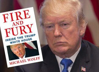 Θεαματικές πωλήσεις του βιβλίου που «καίει» τον Τραμπ