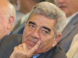 Έφυγε από τη ζωή σε ηλικία 86 ετών, ο Βασίλης Κεδίκογλου