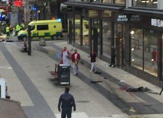 ΣΟΥΗΔΙΑ: Κατέληξε ο ένας από τους δύο τραυματίες από την έκρηξη