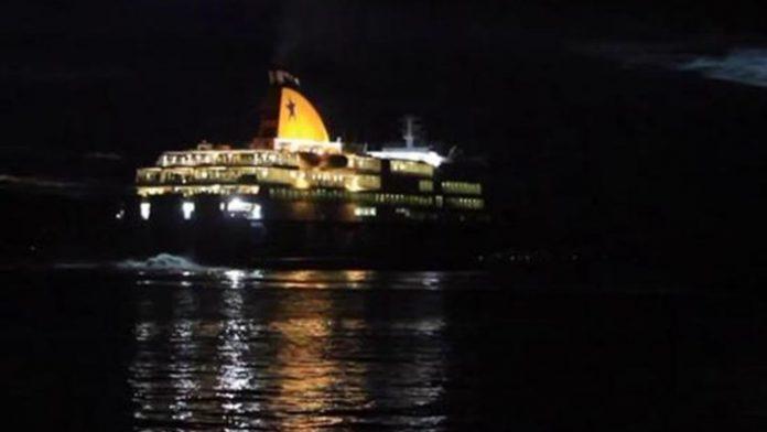 Blue Star Naxos: Βρέθηκε πνιγμένος ο επιβάτης που έπεσε