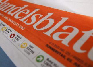 Handelsblatt: Οι Έλληνες θα πληρώσουν τα προεκλογικά δώρα του Τσίπρα