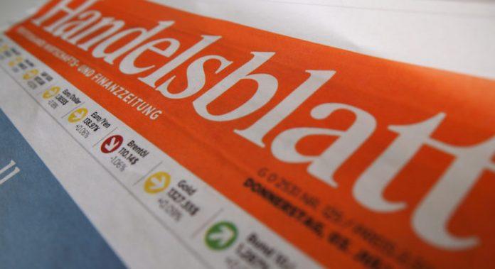 Handelsblatt: Η ελάφρυνση του χρέους θα κοστίσει στους Ελληνες φορολογούμενους