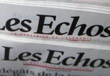 Les Echos: Άρχισε να διαφαίνεται η άκρη του τούνελ για την Ελλάδα