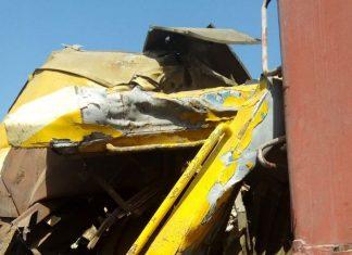 ΑΙΓΥΠΤΟΣ: Δέκα νεκροί και δεκάδες τραυματίες από τη σύγκρουση τρένων