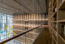 Η μεγαλύτερη μετακόμιση βιβλίων στην ιστορία της Ελλάδας