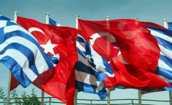 Καταιγίδα στις Ελληνο-τουρκικές σχέσεις το 2020! Έρευνες και γεωτρήσεις δίπλα στην Κρήτη προαναγγέλλει η Τουρκία!