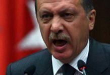 Ερντογάν κατά Moody's και Ελλάδας: Αναβαθμίσατε τους Έλληνες που βυθίζονται και όχι εμάς;