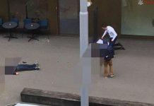 ΖΥΡΙΧΗ: Πυροβολισμοί με δύο νεκρούς στο κέντρο της πόλης