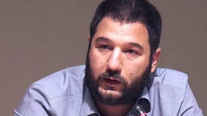 Ο Νάσος Ηλιόπουλος ο υποψήφιος του ΣΥΡΙΖΑ για τον δήμο της Αθήνας