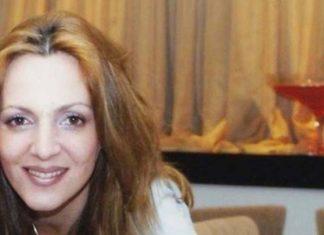 Χαλκιδική: Η δημοσιογράφος Καρολίνα Κάλφα είναι η γυναίκα που ανασύρθηκε νεκρή από τους πυροσβέστες