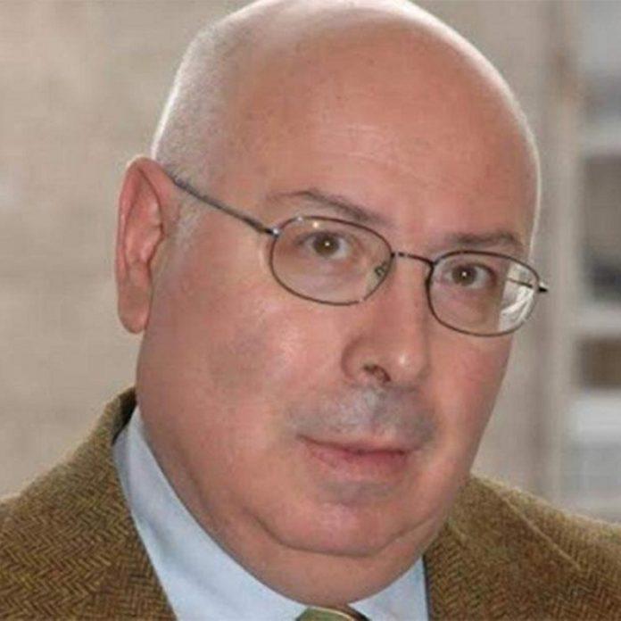 Απεβίωσε o δημοσιογράφος Μιχάλης Κατσίγερας