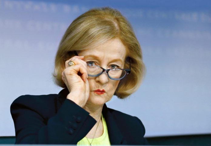 Ντανιέλ Νουί: Οι ελληνικές τράπεζες να αντιμετωπίσουν το πρόβλημα των μη εξυπηρετούμενων