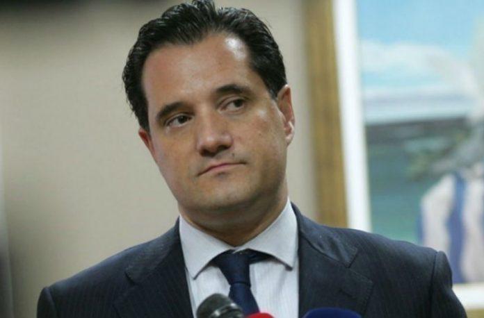 Γεωργιάδης: Άφησε ανοιχτό στις 7 Ιανουαρίου να ανοίξει η αγορά σε περιοχές με χαμηλό επιδημιολογικό φορτίο