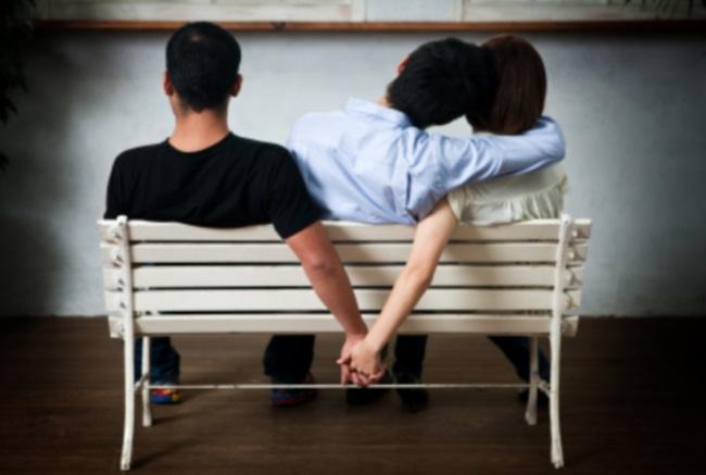 ΣΥΜΒΟΥΛΕΣ: Και μετά την απιστία… τι κάνουμε;