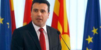 """Ο Ζάεφ επιμένει: Η Ελλάδα έχει αναγνωρίσει τη """"μακεδονική γλώσσα"""""""