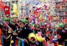 Πάτρα: Περίπου πέντε ώρες διήρκεσε η μεγάλη καρναβαλική παρέλαση