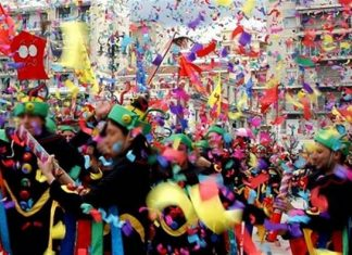 Πάτρα: Δεν θα πραγματοποιηθεί φέτος το Καρναβάλι